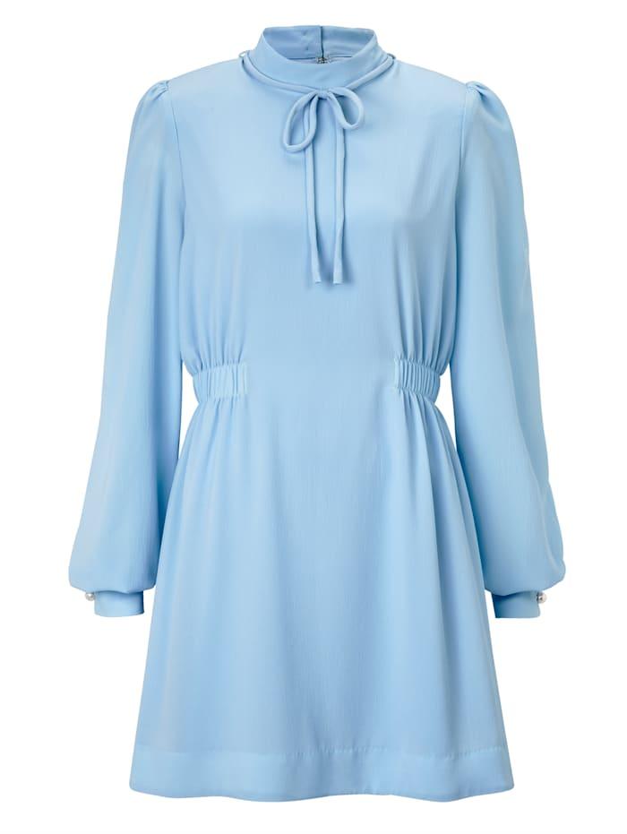 Custommade Kleid, Blau