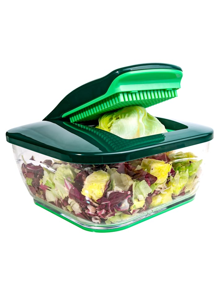 Nicer Dicer Chef 10 pièces by Genius