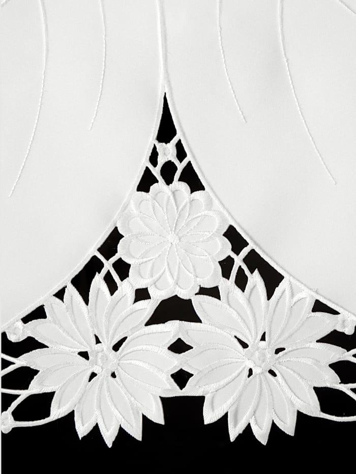 Dukserie -Blomster-