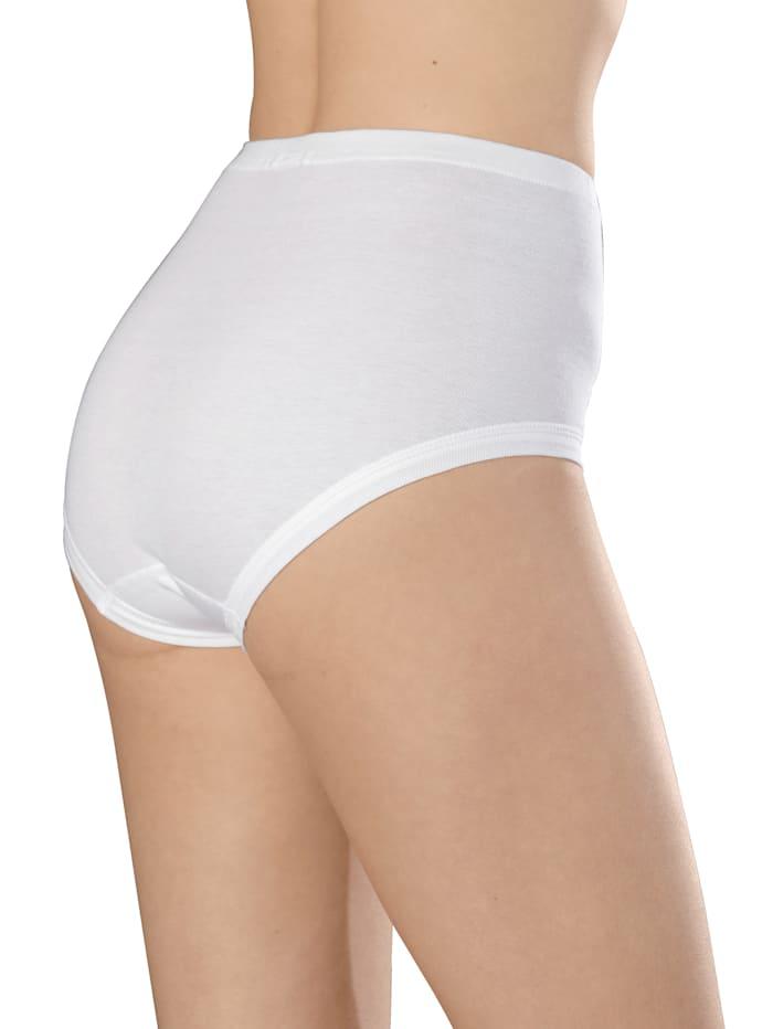 Viania Culottes, Blanc