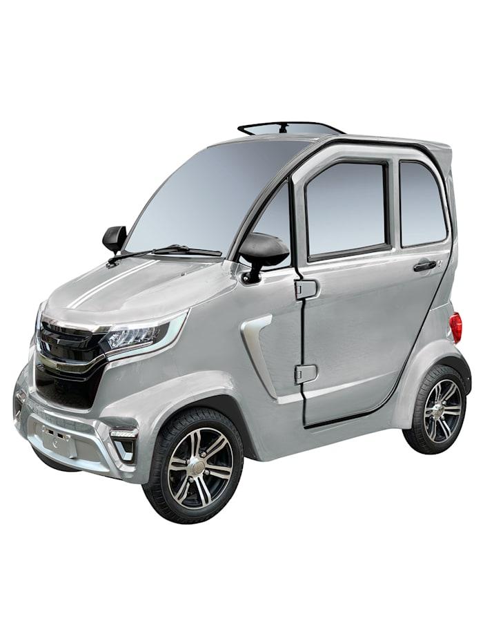 "Didi Thurau Edition Elektromobil ""eLazzy Premium """