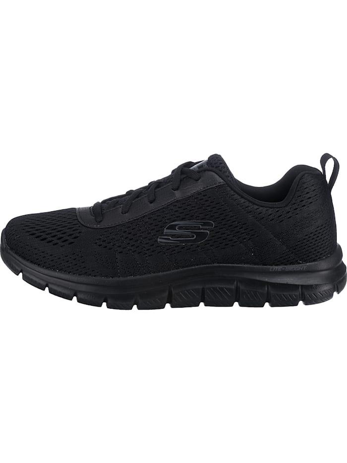 Track Moulton Sneakers Low