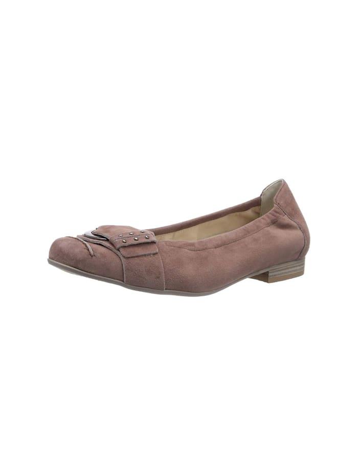 Semler Ballerinas, pink