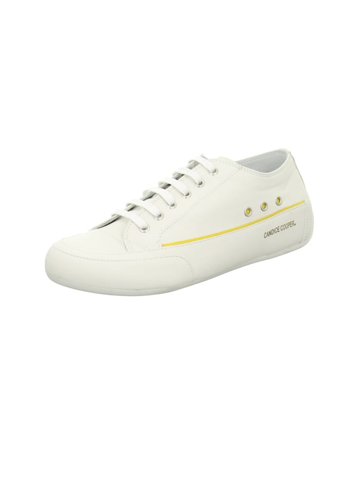 Candice Cooper Sneakers, weiß