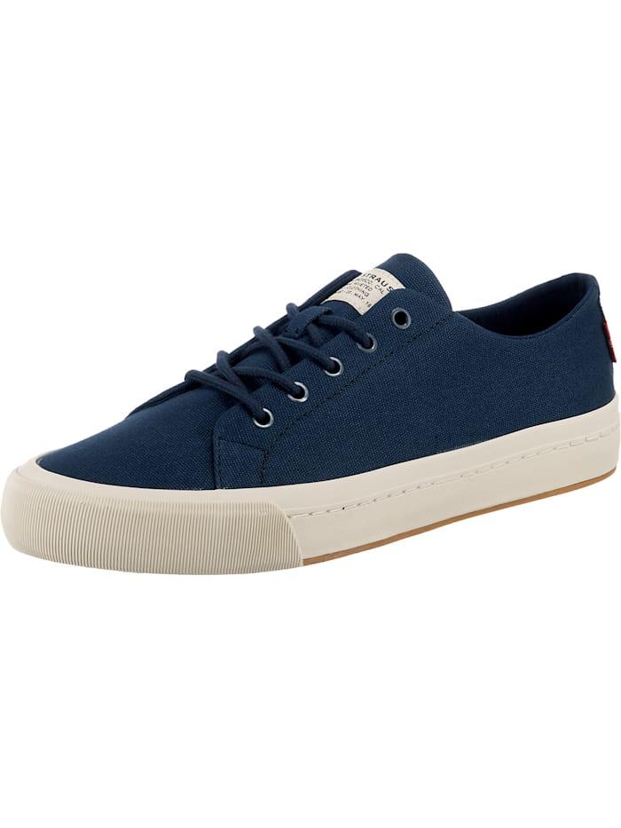 Levi's Summit Low Sneakers Low, dunkelblau