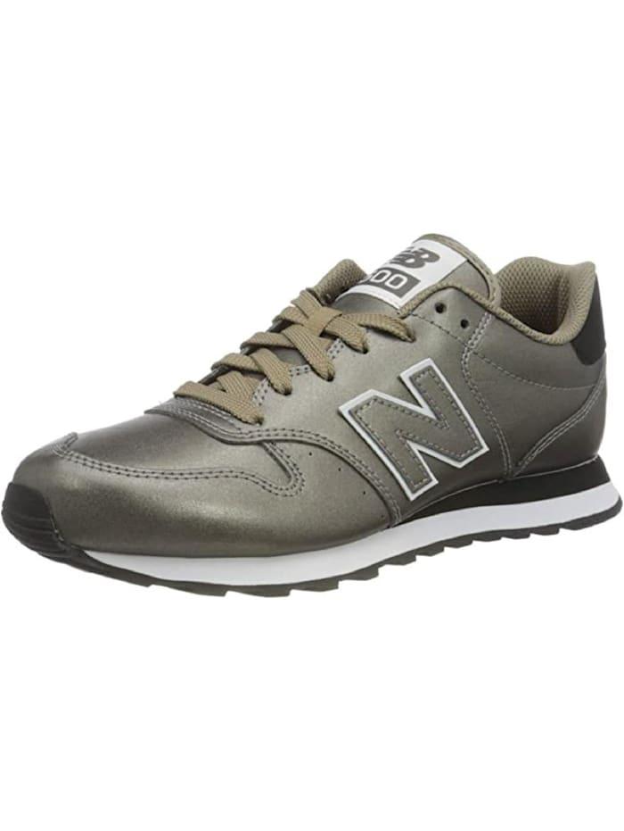 New Balance New Balance Sneaker 500, Dunkelgrau