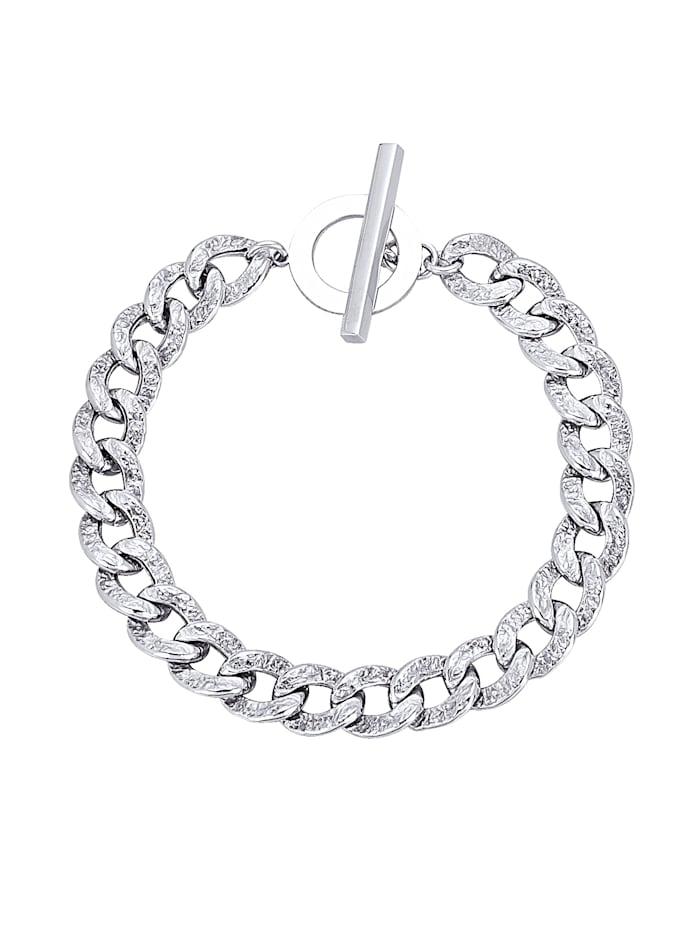AMY VERMONT Bracelet, Coloris argent