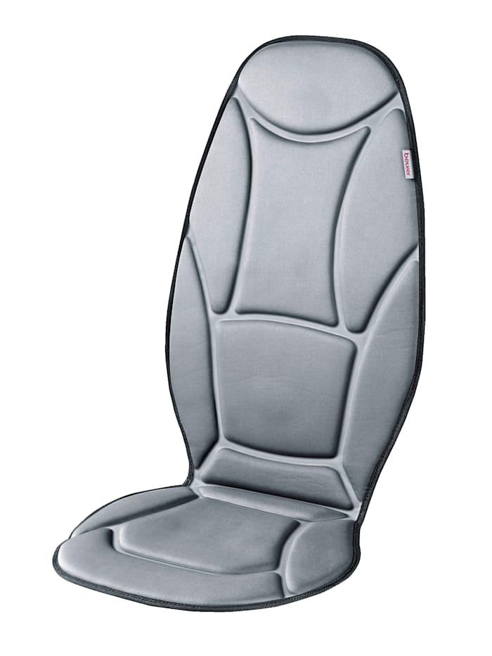 Beurer Vibrations-Sitzauflage MG 155, Grau