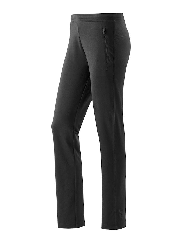 JOY sportswear Freizeithose SHERYL, black