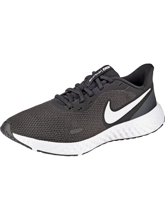 Nike Performance Nike Revolution 5 Laufschuhe, schwarz/weiß