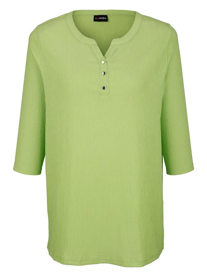 Kohopintainen paita