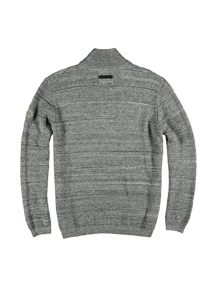 Pullover mit Ringeloptik