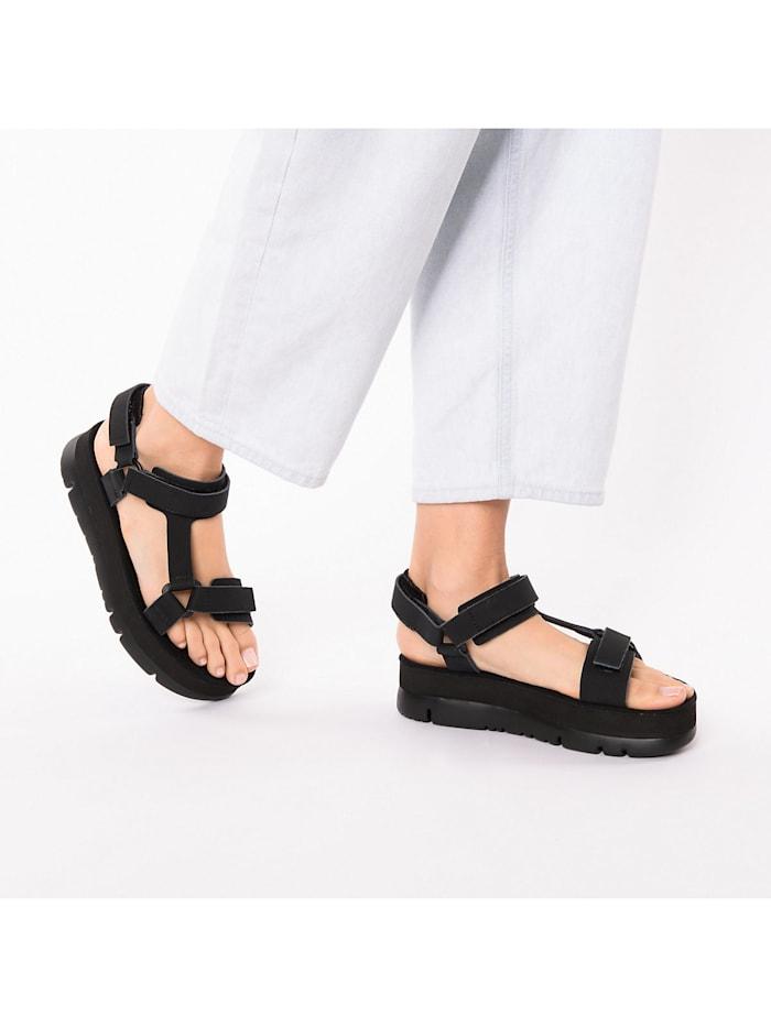 Ogau Klassische Sandalen