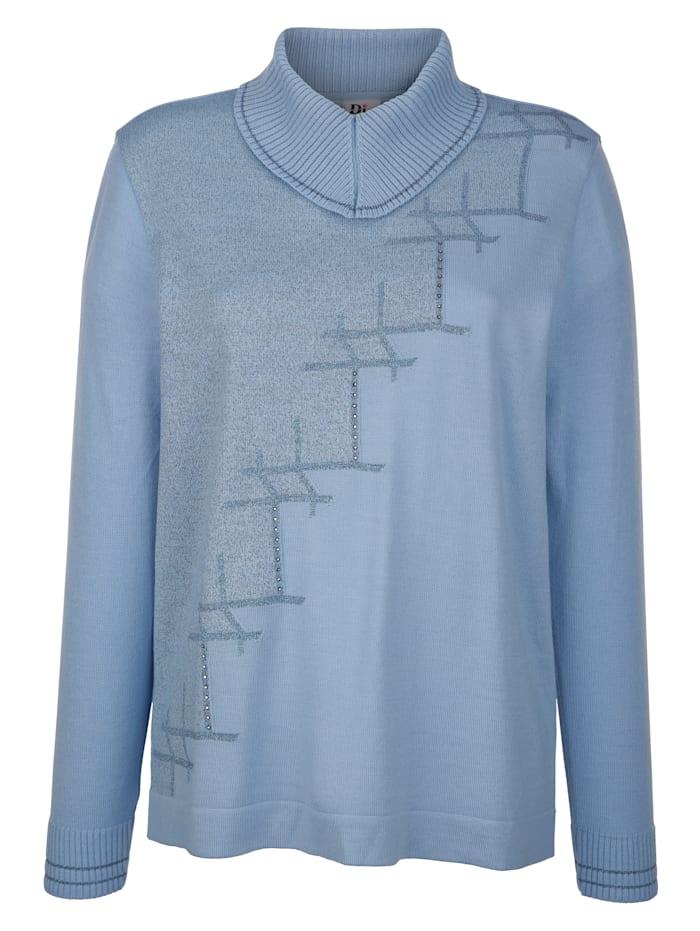 Pullover mit weicher Merinowollmischung