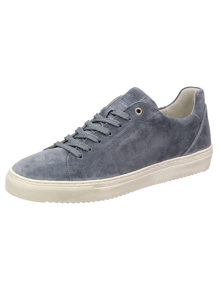 Sioux Sneaker Tils Sneaker 001, blau
