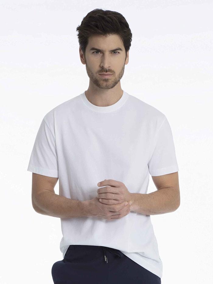 T-Shirt, Rundhals Ökotex zertifiziert