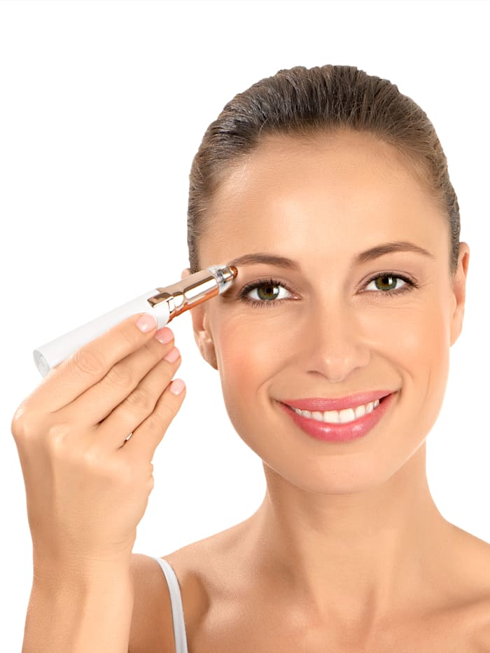 VITALmaxx ögonbrynsplockare Perfect Shave