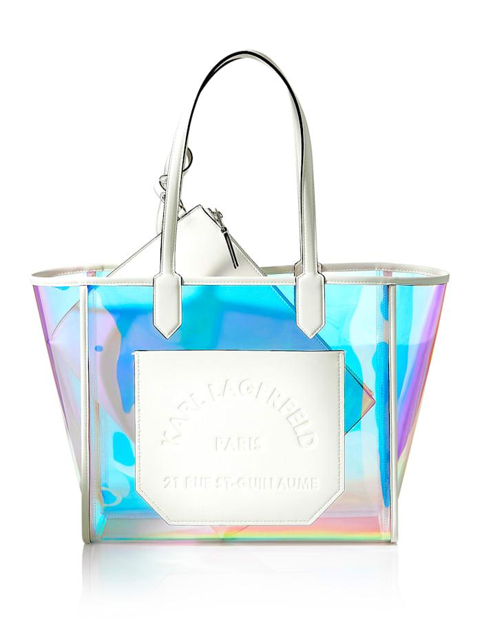 Karl Lagerfeld Shopper, Mehrfarbig