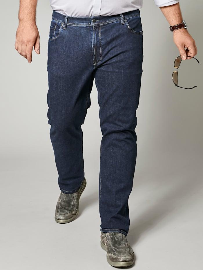 Pioneer Jeans Powerstretch, Dark blue