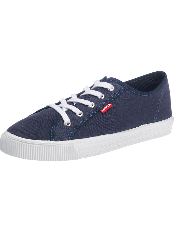Levi's Malibu Sneakers Low, blau