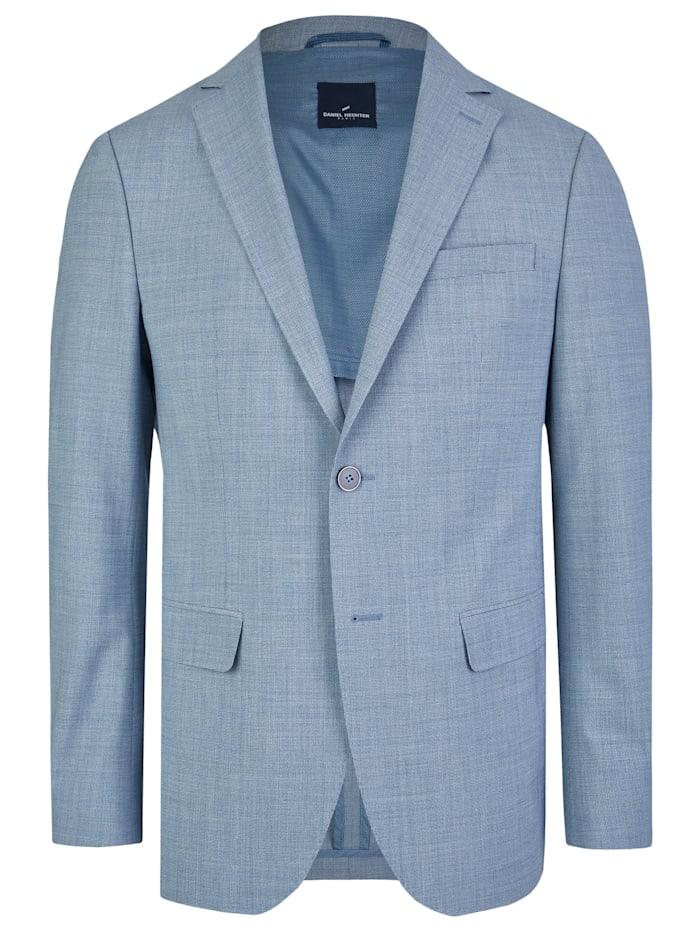 Daniel Hechter Waschbares Anzug-Sakko, light blue