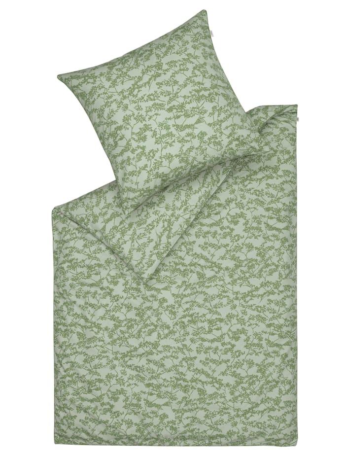 Schöner Wohnen Kollektion Bettwäsche, Salbeigrün