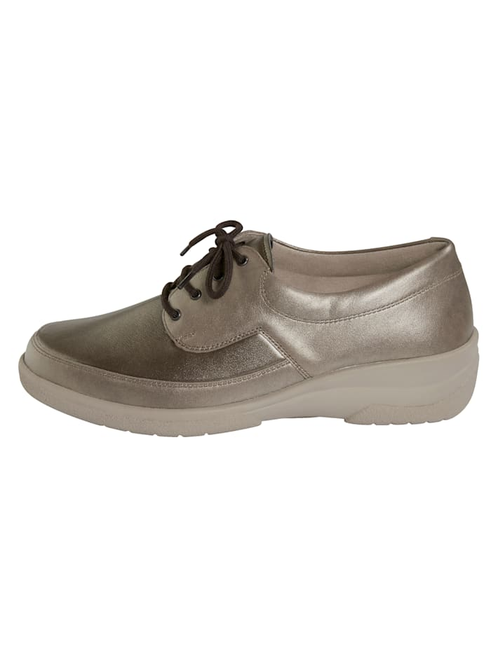 Sneakers à soutien voûte plantaire