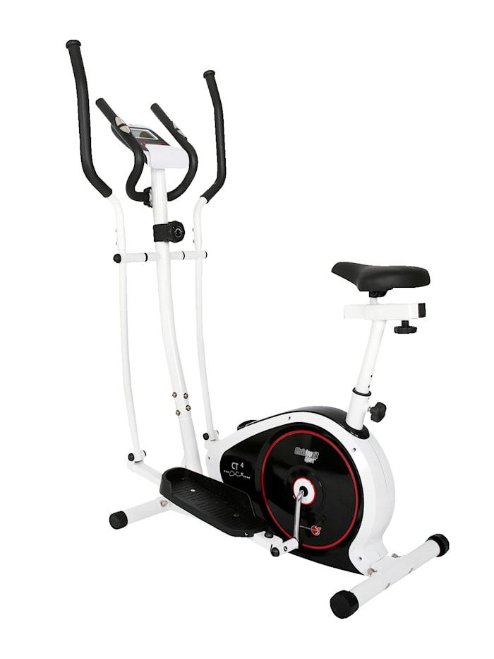 Vélo de fitness et de cross CT 4