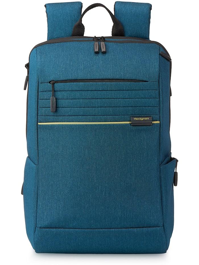 Hedgren Lineo Dash Rucksack 43 cm Laptopfach, legion blue