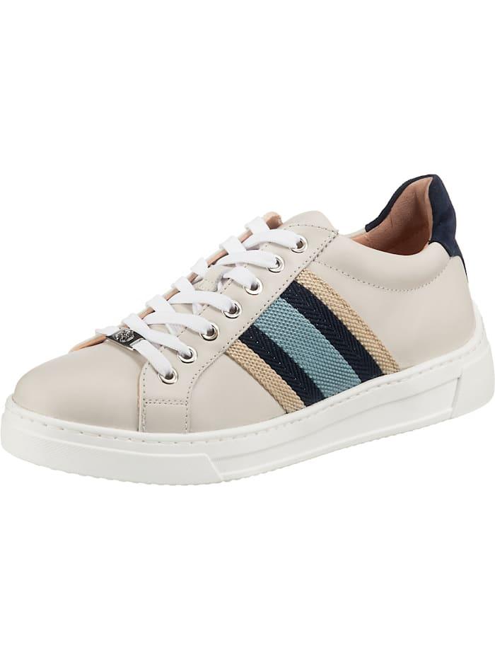 Unisa Farola Sneakers Low, weiß-kombi