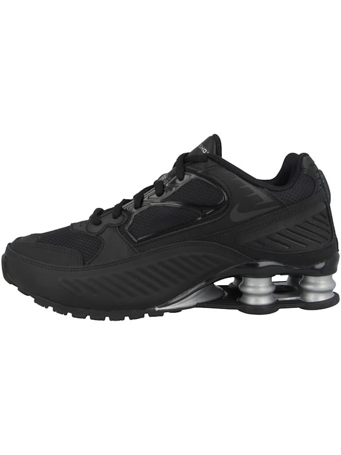Nike Sneaker low Shox Enigma, schwarz