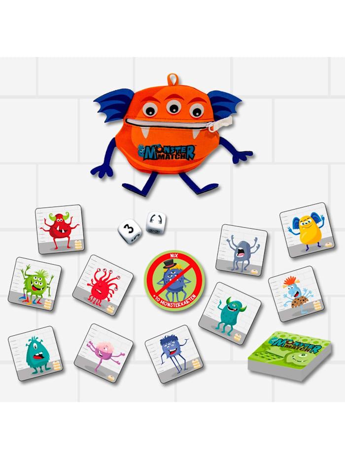 Kartenspiel Monster Match