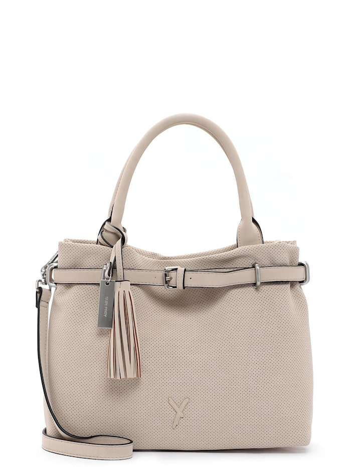 SURI FREY SURI FREY Shopper Romy, cream 470