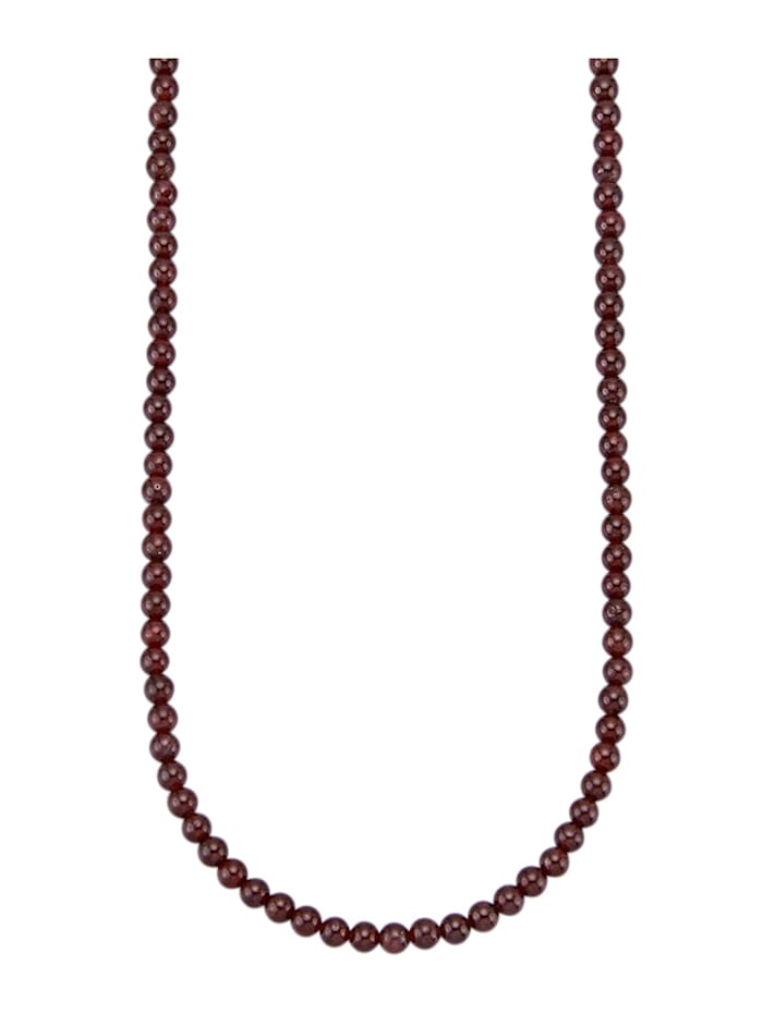 Collier, Rouge