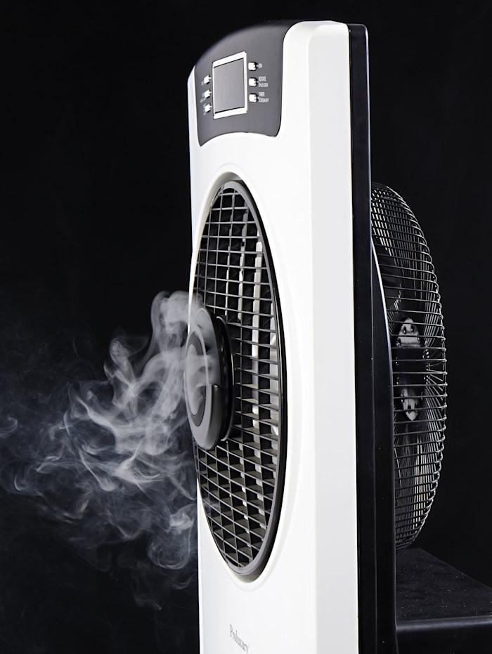 Ventilateur/rafraîchisseur d'air 4 en 1
