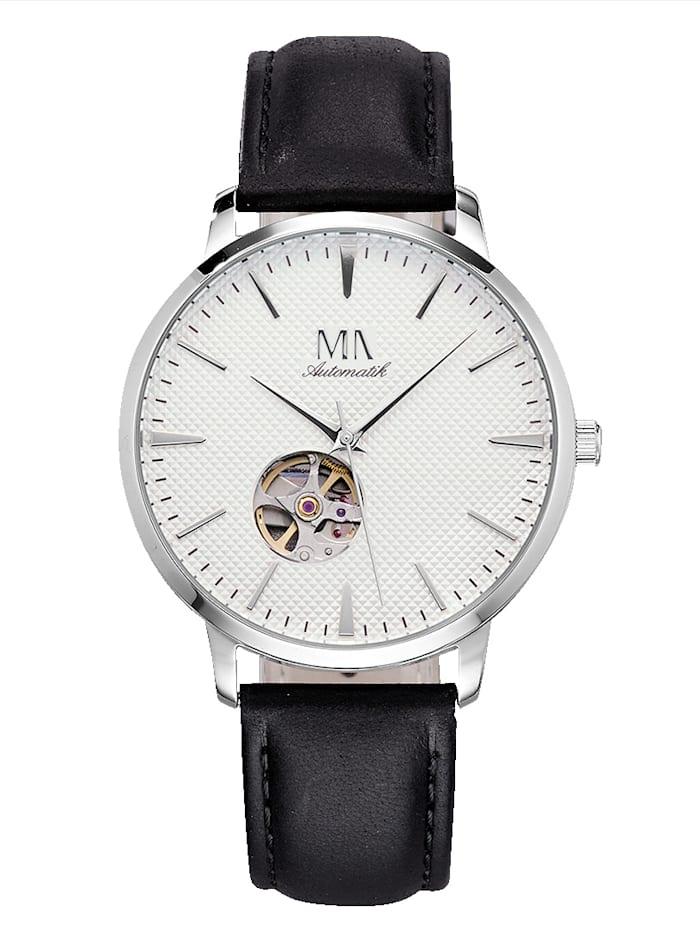 Meister Anker Automatisch herenhorloge, Zwart