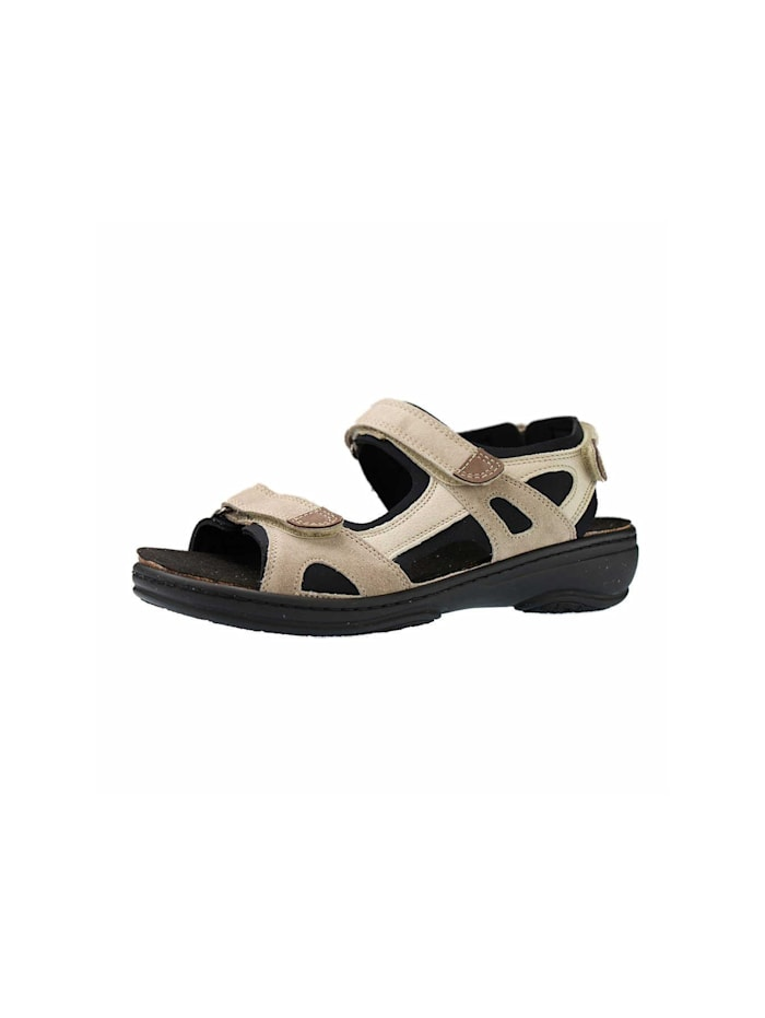 Fidelio Sandalen/Sandaletten, schlamm