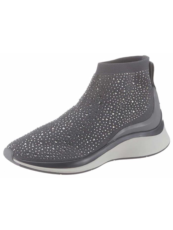 Tamaris Sneakers, grau