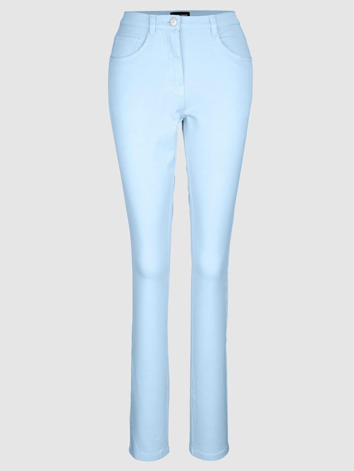 Jeans – Lisa Slim med mycket stretch