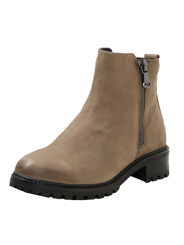 COX Boots Boots, khaki