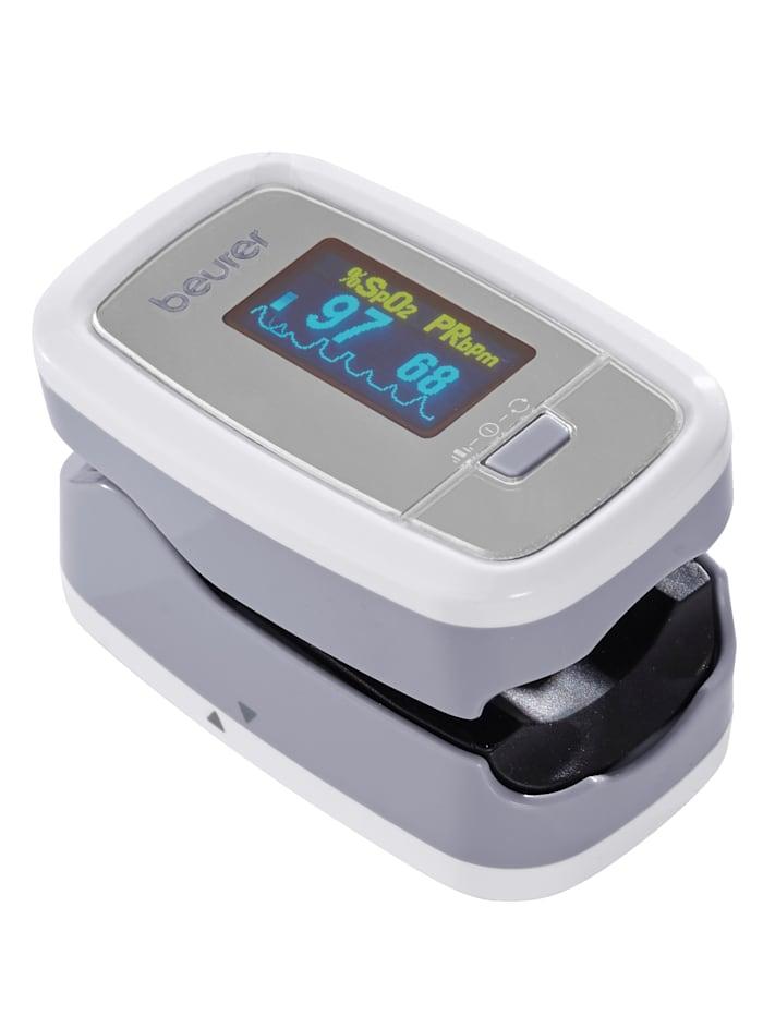 Pulsomètre-oxymètre BEURER PO 30