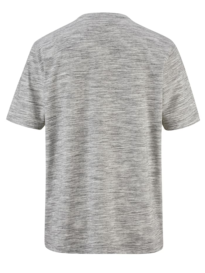 Tričko s výnimočným golierom