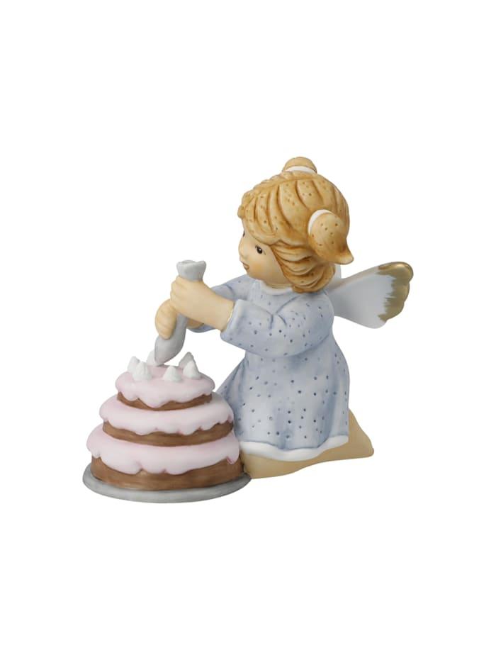 Engel Ein Kuchen zum Fest