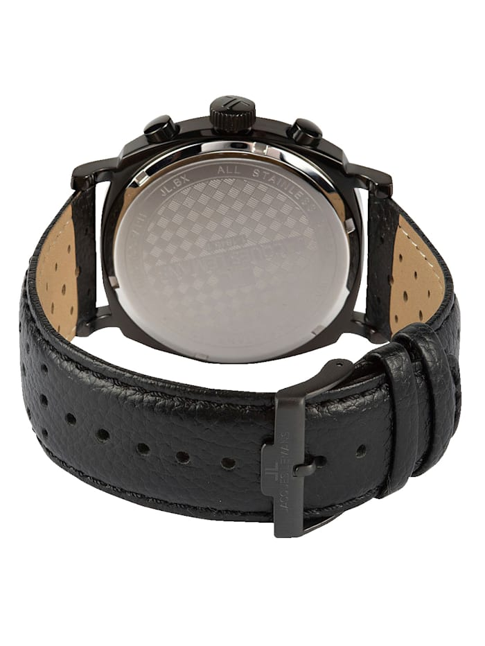 Herren-Uhr Chronograph Serie: Lugano, Kollektion: Sport 1-1645.1N