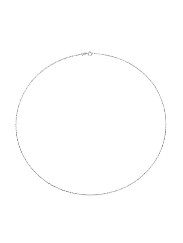 Diemer Platin Ankerkette Platin 950, Weiß