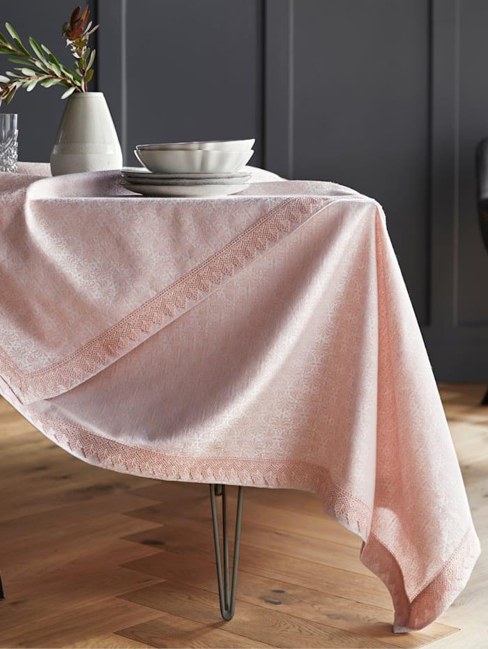Webschatz Dukserie – Sonja, rosa
