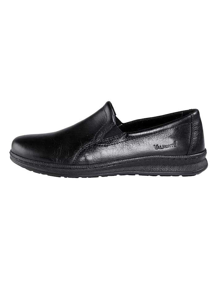 Slipper obuv ako domáca alebo vychádzková obuv