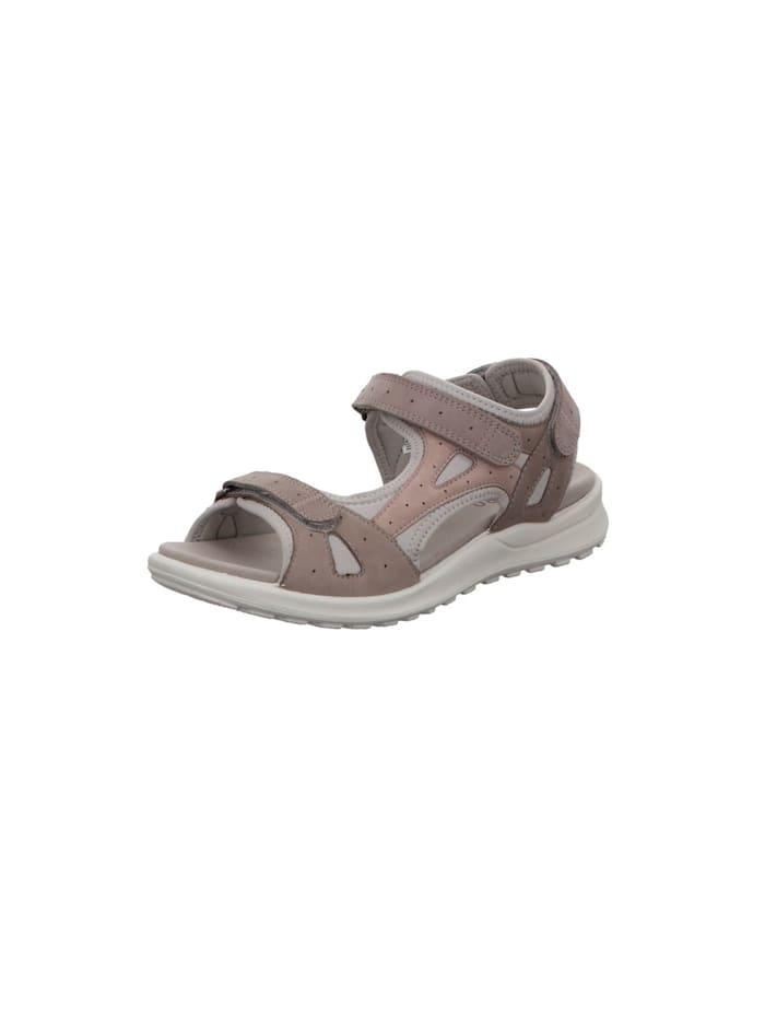 Legero Sandalen/Sandaletten, grau