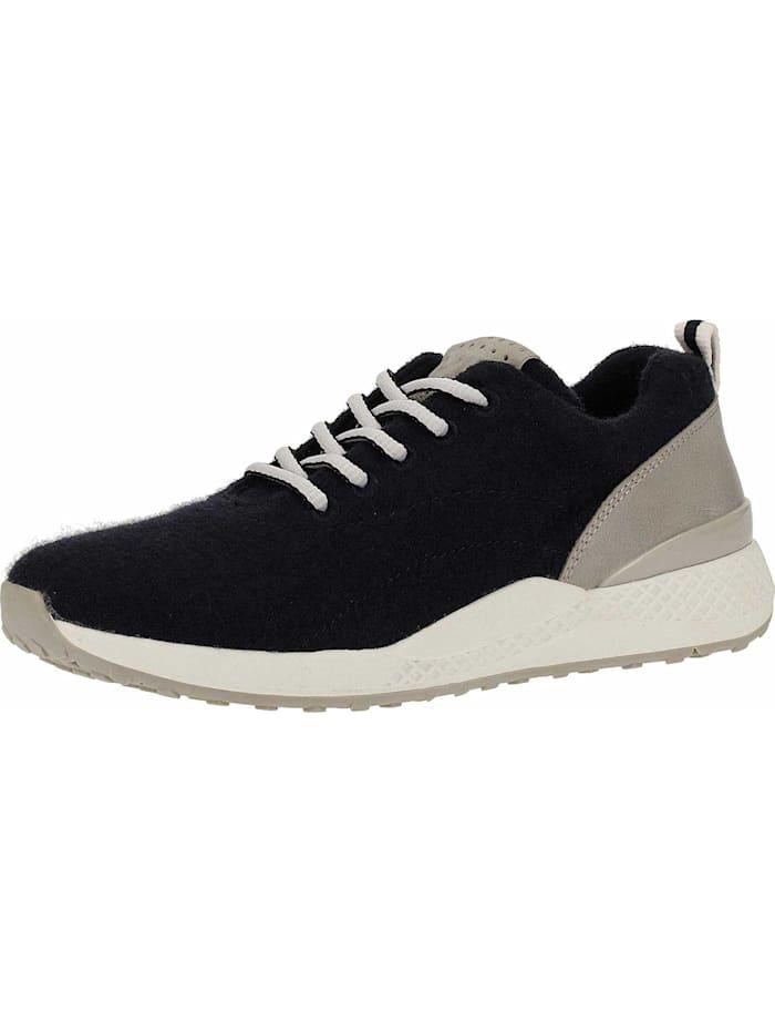 Marco Tozzi Sneakers, blau