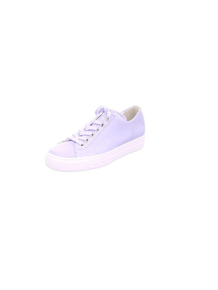 Paul Green Sneakers, hell-blau